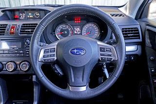 2014 Subaru Forester S4 MY14 2.0i-L AWD Ice Silver 6 Speed Manual Wagon