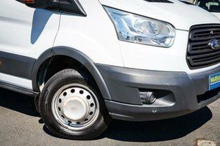 2016 Ford Transit VO 470E White 6 Speed Manual Van.