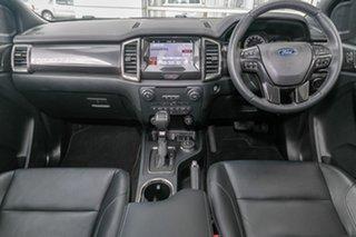 2019 Ford Everest UA II 2019.75MY Titanium Silver 10 Speed Sports Automatic SUV