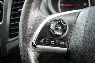 2017 Mitsubishi Triton MQ MY17 GLX Double Cab White 6 Speed Manual Utility