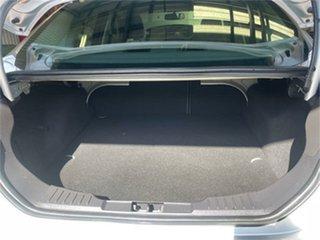 Ford Focus TREND TBA 1997 6 Speed Automatic Sedan