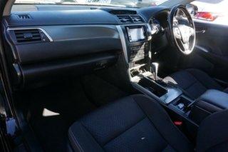 2016 Toyota Aurion GSV50R Sportivo Black 6 Speed Sports Automatic Sedan