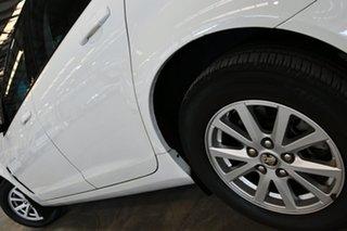 2016 Holden Commodore VF II MY16 Evoke Sportwagon Heron White 6 Speed Sports Automatic Wagon