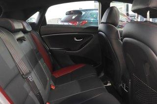 2016 Hyundai i30 GD5 Series II MY17 SR Premium White 6 Speed Sports Automatic Hatchback