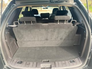 2013 Ford Territory SZ TS Seq Sport Shift Grey 6 Speed Sports Automatic Wagon