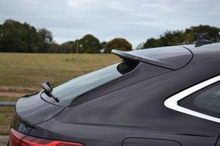 2019 Audi Q3 F3 MY20 35 TFSI Sportback S Tronic S Line Black 6 Speed Sports Automatic Dual Clutch
