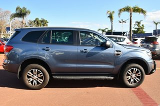 2019 Ford Everest UA II 2019.00MY Trend Blue 6 Speed Sports Automatic SUV
