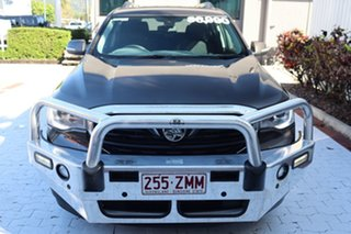 2019 Holden Acadia AC MY19 LT 2WD Charcoal 9 Speed Sports Automatic Wagon.