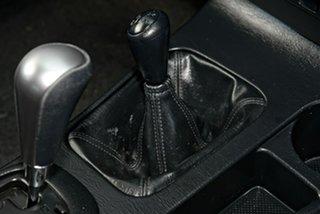 2015 Toyota Hilux KUN26R MY14 SR5 Double Cab Blue 5 Speed Automatic Utility