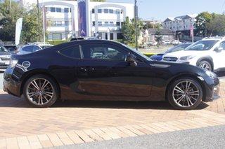 2013 Subaru BRZ Black 6 Speed Manual Coupe.