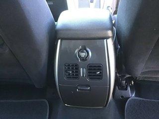 2012 Ford Territory SZ TS Seq Sport Shift Charcoal 6 Speed Sports Automatic SUV