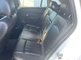 2016 Holden Cruze JH Series II MY16 CDX Sportwagon White 6 Speed Sports Automatic Wagon