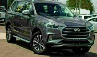 2021 LDV D90 SV9A MY19 G 6 Speed Sports Automatic Wagon