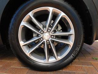 2016 Hyundai Santa Fe DM3 MY16 Highlander Brown 6 Speed Sports Automatic Wagon