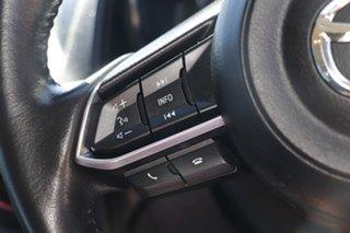 2017 Mazda CX-3 DK2W7A sTouring SKYACTIV-Drive Dark Grey 6 Speed Sports Automatic Wagon