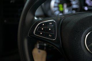 2017 Mercedes-Benz Vito 447 119BlueTEC SWB 7G-Tronic + White 7 Speed Sports Automatic Van