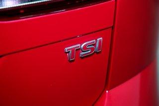 2015 Volkswagen Golf VII MY16 Alltrack DSG 4MOTION 132TSI Red 6 Speed Sports Automatic Dual Clutch