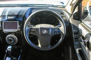 2014 Holden Colorado RG MY14 LTZ Crew Cab Grey 6 Speed Sports Automatic Utility
