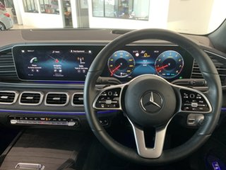 2019 Mercedes-Benz GLE-Class V167 GLE450 9G-Tronic 4MATIC White 9 Speed Sports Automatic Wagon