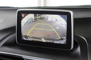 2014 Mazda 3 BM SP25 GT 6 Speed Manual Sedan