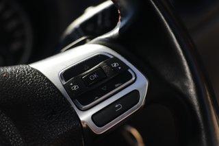 2013 Volkswagen Polo 6R MY13.5 GTI DSG Black 7 Speed Sports Automatic Dual Clutch Hatchback