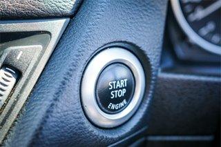 2012 BMW X1 E84 LCI sDrive18d Steptronic White 8 Speed Sports Automatic Wagon