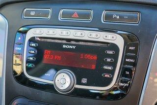 2012 Ford Mondeo MC Zetec PwrShift TDCi Grey 6 Speed Sports Automatic Dual Clutch Hatchback