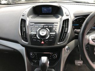 2013 Ford Kuga TF Trend (AWD) 6 Speed Automatic Wagon