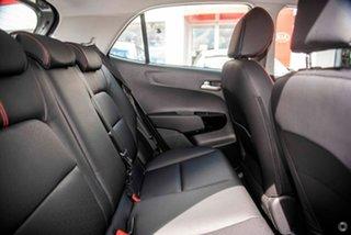 2021 Kia Picanto JA MY21 GT-Line Grey 4 Speed Automatic Hatchback