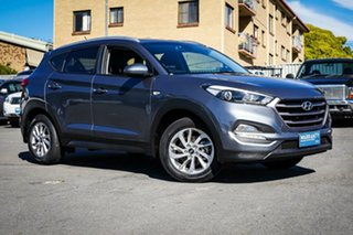 2018 Hyundai Tucson TL2 MY18 Active 2WD Grey 6 Speed Sports Automatic Wagon.