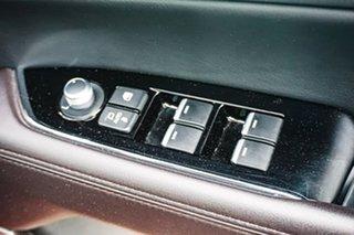 2019 Mazda CX-5 KF4W2A Akera SKYACTIV-Drive i-ACTIV AWD Red 6 Speed Sports Automatic Wagon