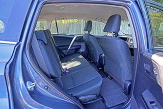 2014 Toyota RAV4 ASA44R MY14 GX AWD Blue 6 Speed Sports Automatic Wagon