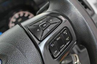 2018 Ford Ranger PX MkII MY18 XL 2.2 Hi-Rider (4x2) (5 Yr) White 6 Speed Automatic Crew Cab Pickup