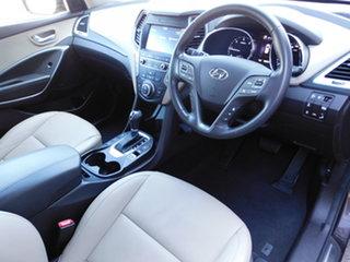2016 Hyundai Santa Fe DM3 MY16 Highlander Brown 6 Speed Sports Automatic Wagon.