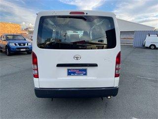 Toyota HiAce LWB TBA 2982 Van
