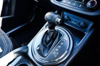 2013 Kia Sportage SL MY13 SI White 6 Speed Sports Automatic Wagon