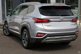 2019 Hyundai Santa Fe TM.2 MY20 Highlander Silver 8 Speed Sports Automatic Wagon