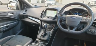 2019 Ford Escape ZG 2019.25MY ST-Line Moondust Silver 6 Speed Sports Automatic SUV