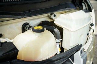 2007 Toyota HiAce KDH201R White 5 Speed Manual Van