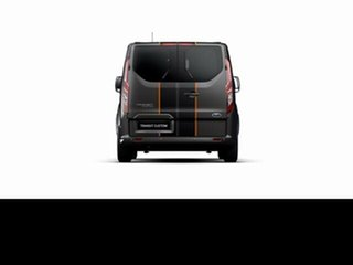 2021 Ford Transit Custom VN 2021.25MY 320S (Low Roof) Sport Magnetic 6 Speed Automatic Van.