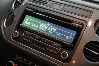 2013 Volkswagen Tiguan 5N MY14 132TSI DSG 4MOTION Pacific Night Blue 7 Speed