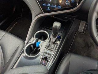 2017 Toyota Camry ASV70R SX Silver 6 Speed Sports Automatic Sedan
