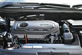 2017 Hyundai Sonata LF3 MY17 Active Blue 6 Speed Sports Automatic Sedan
