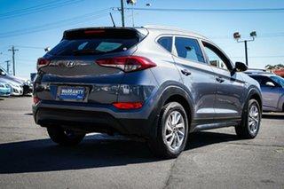 2018 Hyundai Tucson TL2 MY18 Active 2WD Grey 6 Speed Sports Automatic Wagon