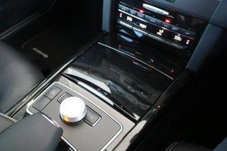 2011 Mercedes-Benz E-Class W212 E250 CGI Avantgarde White 5 Speed Sports Automatic Sedan