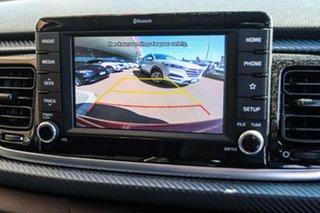 2019 Kia Rio YB MY20 GT-Line DCT Red 7 Speed Sports Automatic Dual Clutch Hatchback