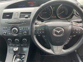 Mazda 3 SP25 360 TMV 2488 Sedan