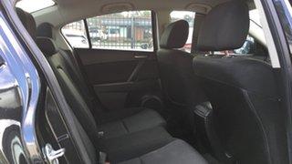 2013 Mazda 3 BL10F2 MY13 Neo Black 6 Speed Manual Sedan