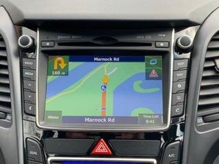 2016 Hyundai i30 GD3 Series II SR Premium Silver Sports Automatic Hatchback