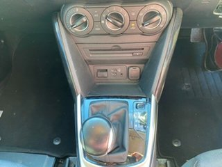 2015 Mazda 2 DJ Maxx 6 Speed Automatic Hatchback